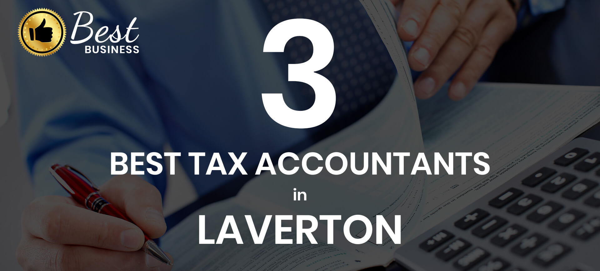 3 Best Tax Accountants in Laverton